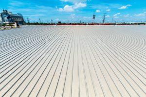 Polyurethane Roof Coating