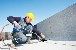 Benefit From a Flat Roof