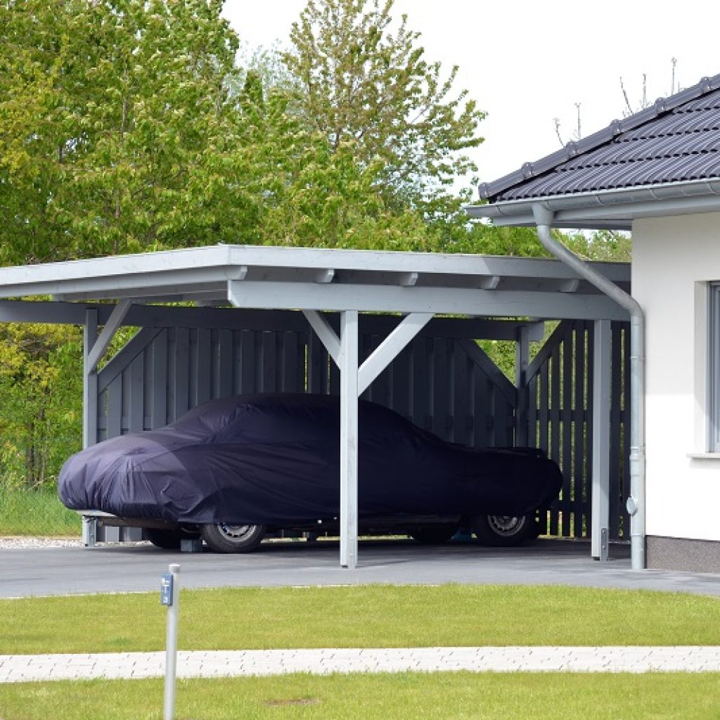 Ways To Organize Your Carport At The Top Restoration