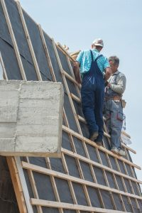 Roofing contractor, contractor, roofing company