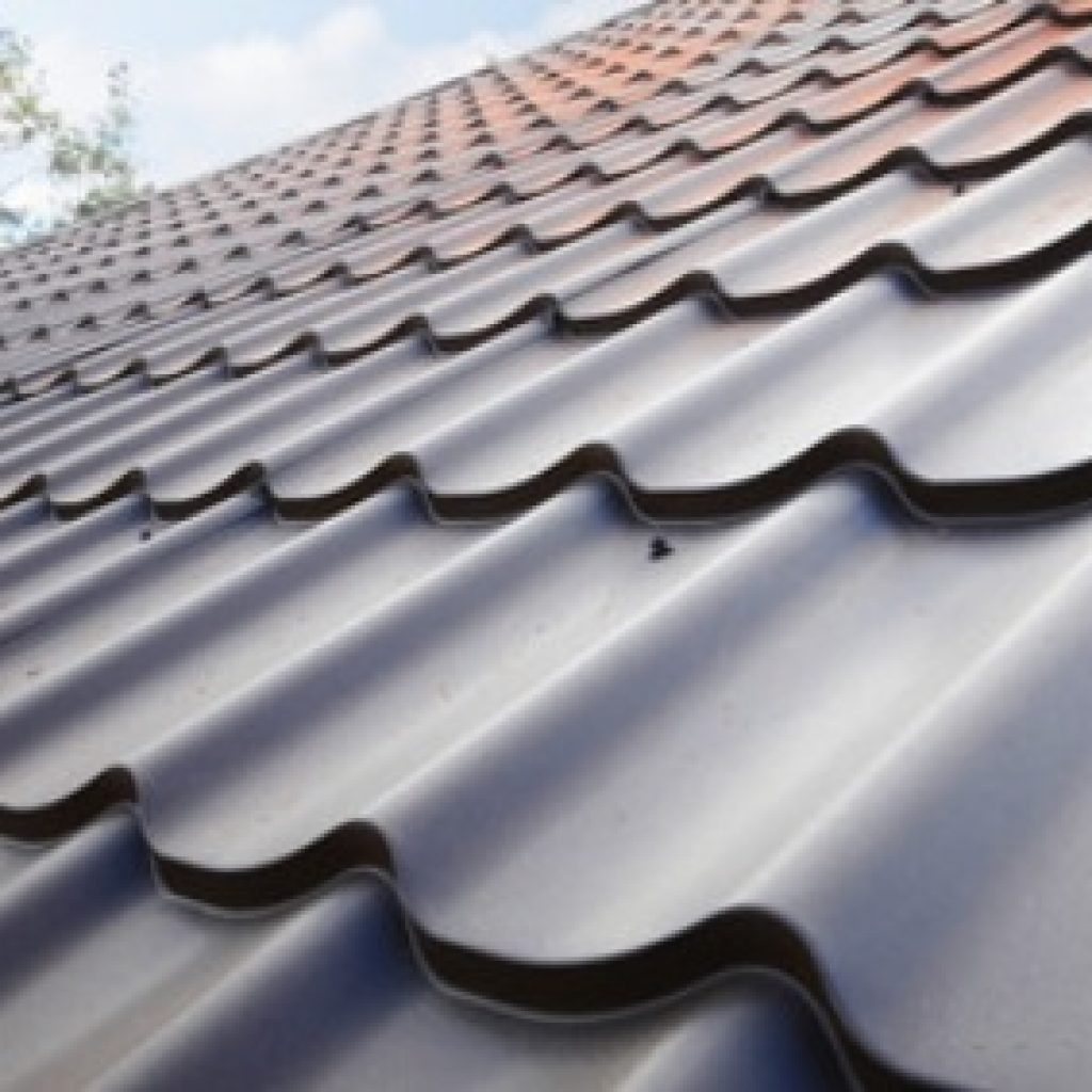 Metal Roof, Metal roof repair, roof upgrade, roof