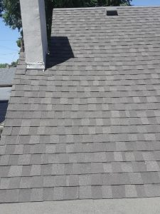Hail Damage on Your Roof