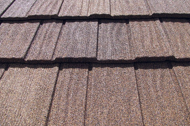 roofing, shingle materials