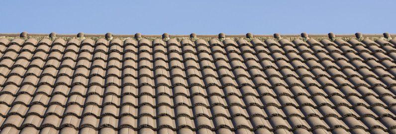 roof upgrade