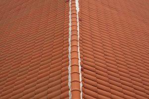 roof restoration budget