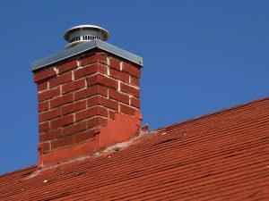 PProper Care of Your Chimney