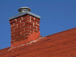 chimney repair needed