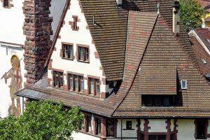 Roof Repair Needs