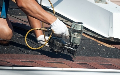 Areas Served – Residential Roofing – Tennessee