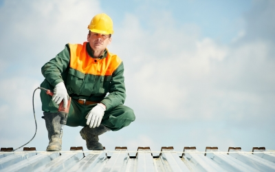 Commercial Roofing in Nashville, TN