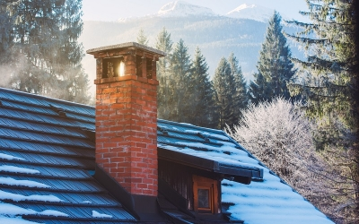 Protecting Your Roof From the Winter